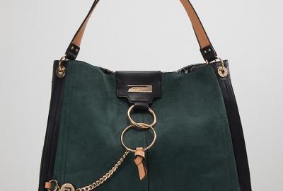 Eleganckie torebki i galanteria dla pań