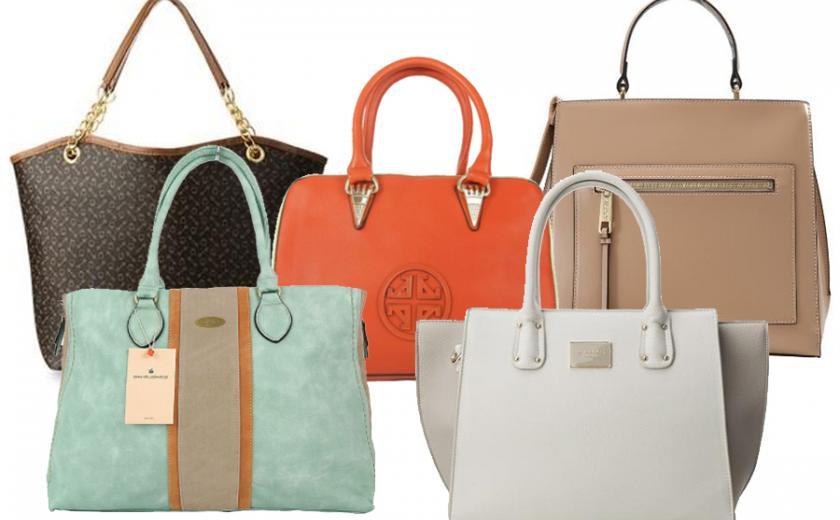46cb775401bad Modne i stylowe torebki na każdą okazję